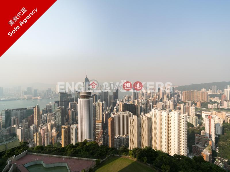 3 Bedroom Family Flat for Sale in Peak, Oasis 欣怡居 Sales Listings | Central District (EVHK40672)