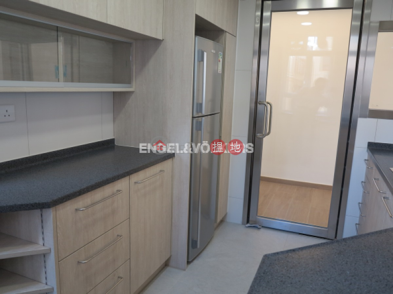 3 Bedroom Family Flat for Rent in Happy Valley | Se-Wan Mansion 西園樓 Rental Listings