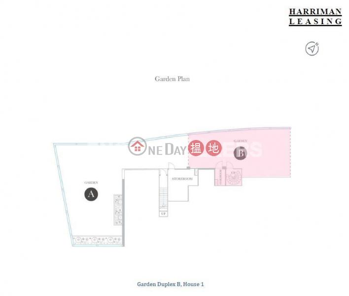 山頂4房豪宅筍盤出租|住宅單位|63加列山道 | 中區香港|出租-HK$ 160,000/ 月