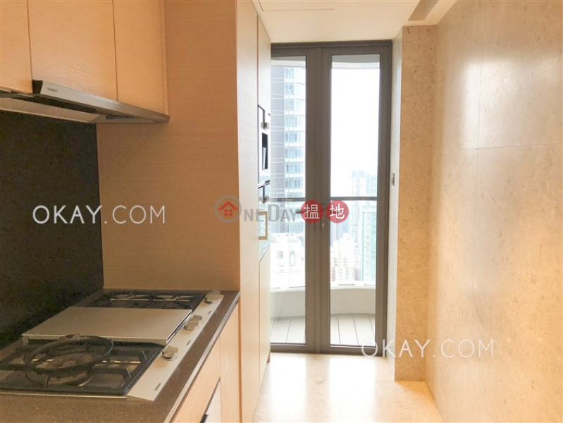 Luxurious 2 bedroom with balcony | For Sale | Arezzo 瀚然 Sales Listings