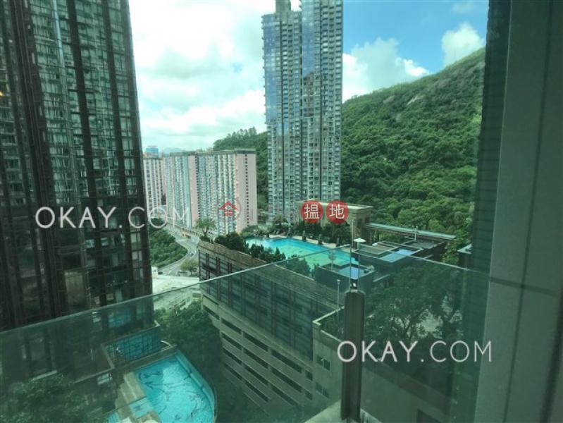 3房2廁,星級會所,可養寵物,露台《名門 3-5座出租單位》23大坑徑 | 灣仔區香港出租HK$ 50,000/ 月