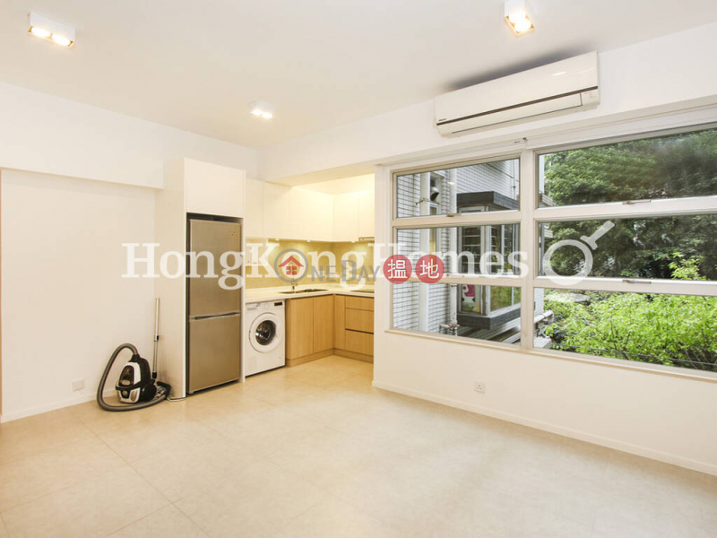 1 Bed Unit for Rent at Lok Moon Mansion | 29-31 Queens Road East | Wan Chai District Hong Kong | Rental HK$ 22,000/ month