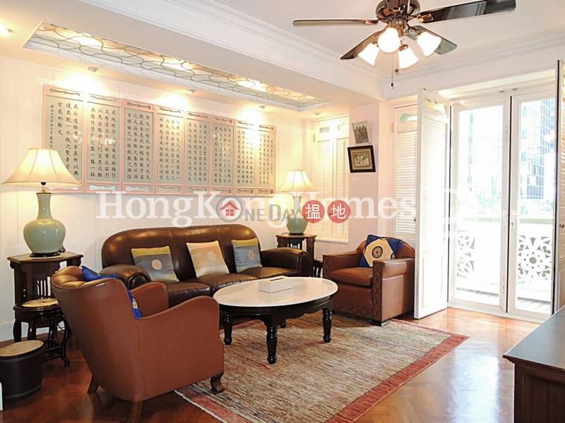 香港搵樓|租樓|二手盤|買樓| 搵地 | 住宅|出租樓盤開平道5-5A號兩房一廳單位出租