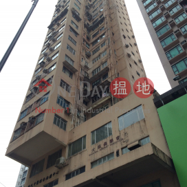 Park View Mansion,Tin Hau, Hong Kong Island