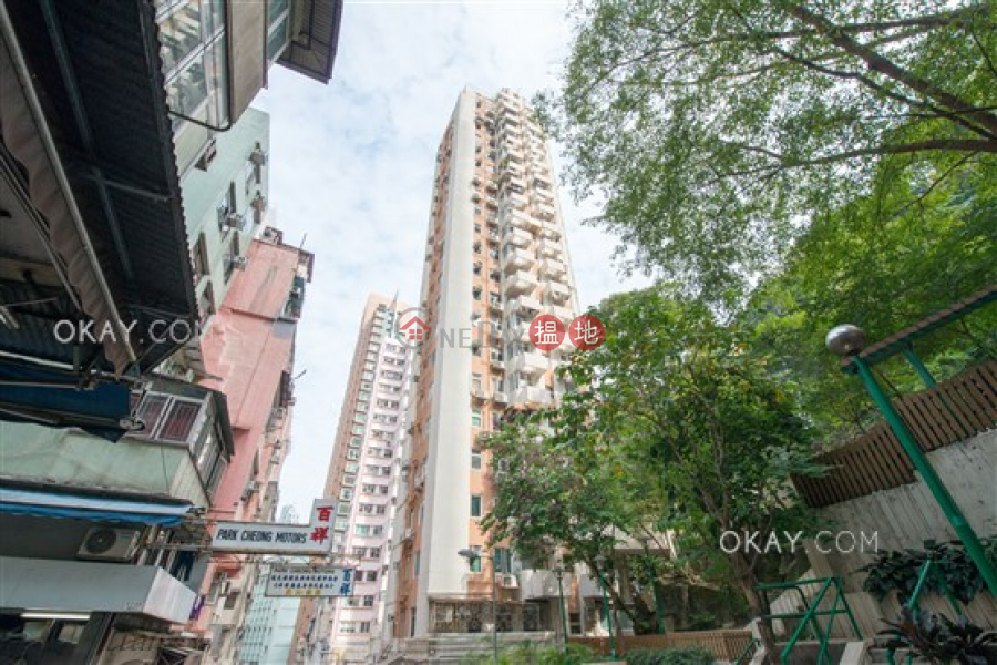 香港搵樓 租樓 二手盤 買樓  搵地   住宅-出租樓盤 2房1廁,實用率高《堅尼閣出租單位》