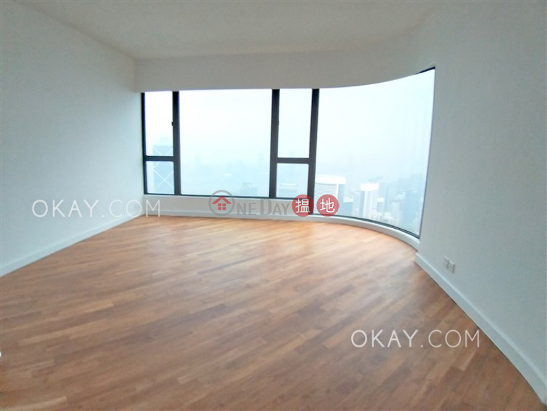HK$ 130,000/ month, The Harbourview, Central District Unique 3 bed on high floor with harbour views & parking | Rental