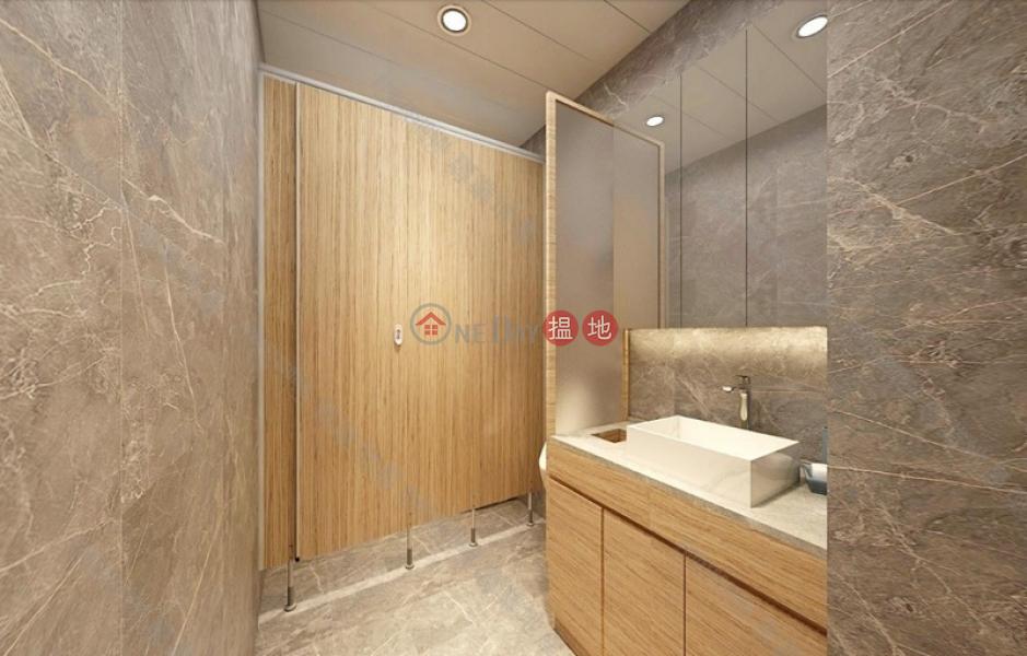 Wanchai Amber Commercial Building | 70-74 Morrison Hill Road | Wan Chai District, Hong Kong Rental, HK$ 105,500/ month