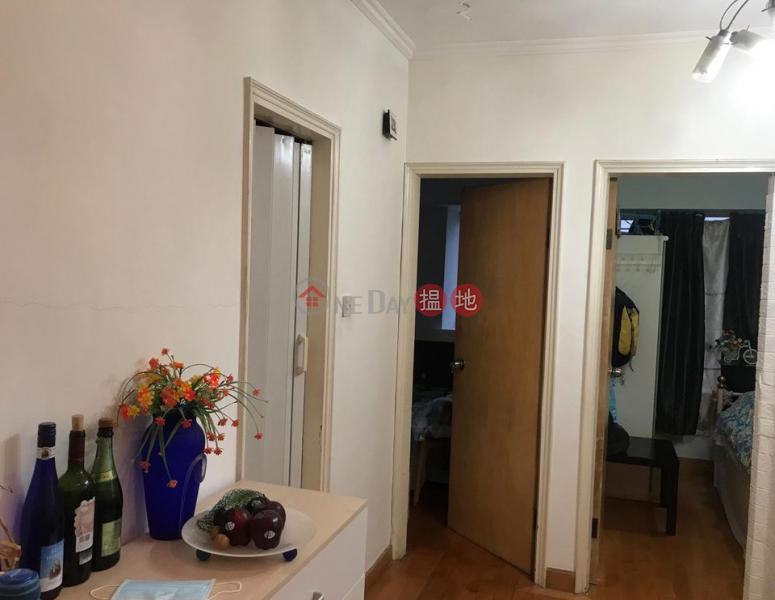 粉嶺中心 1期 A座極高層-住宅出租樓盤HK$ 13,000/ 月
