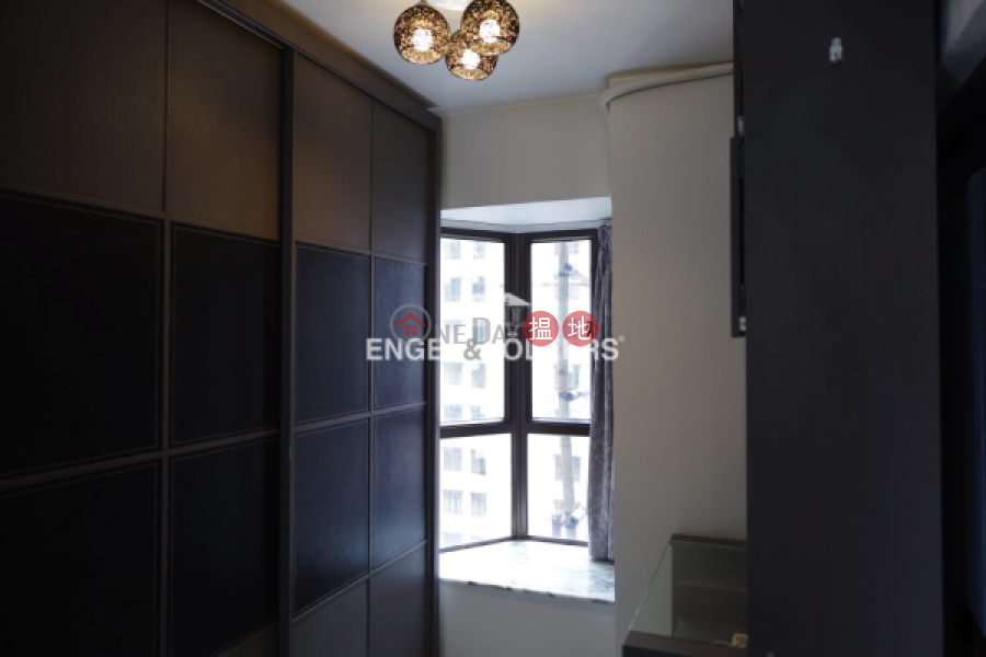 HK$ 8.55M Fook Kee Court Western District, 1 Bed Flat for Sale in Mid Levels West