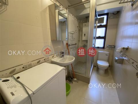 Lovely 4 bedroom in Mid-levels West   Rental Kam Kin Mansion(Kam Kin Mansion)Rental Listings (OKAY-R96045)_0