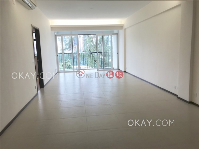 Rare 3 bedroom with balcony & parking | Rental | Green Village No. 8A-8D Wang Fung Terrace Green Village No. 8A-8D Wang Fung Terrace Rental Listings