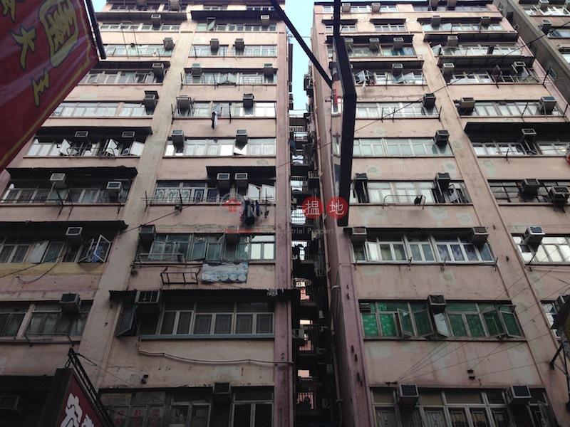 利民大廈 (Lee Man Building ) 旺角|搵地(OneDay)(2)