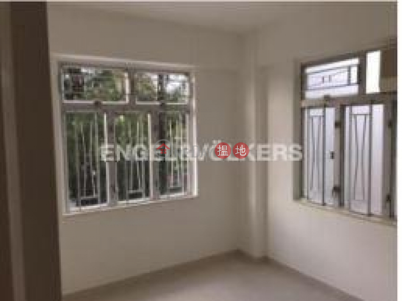 3 Bedroom Family Flat for Rent in Causeway Bay | Highland Mansion 海倫大廈 Rental Listings