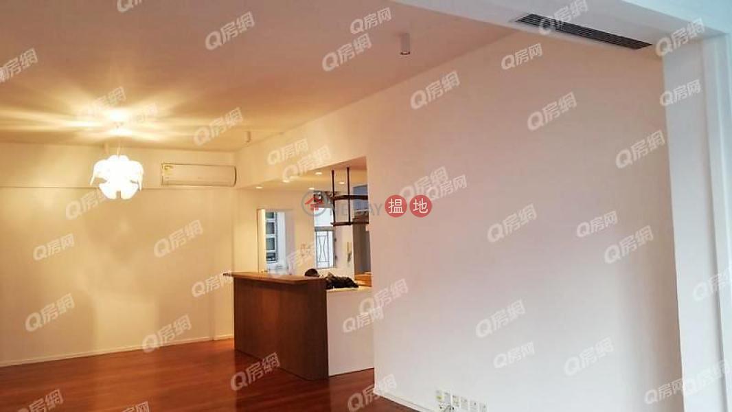 HK$ 67,000/ 月|香海大廈-中區-有匙即睇,連車位,全新靚裝,環境優美,廳大房大香海大廈租盤