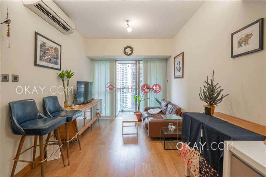 Property Search Hong Kong | OneDay | Residential | Sales Listings Charming 1 bedroom in Sai Ying Pun | For Sale
