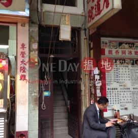 新填地街40-42號,佐敦, 九龍