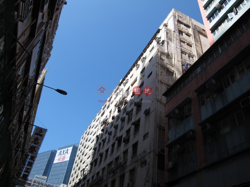 Ming Sang Industrial Building (Ming Sang Industrial Building) Kwun Tong|搵地(OneDay)(5)