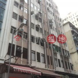 利金大樓,佐敦, 九龍