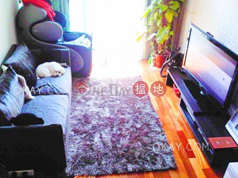 Popular 1 bedroom with balcony | For Sale|J Residence(J Residence)Sales Listings (OKAY-S86012)_0