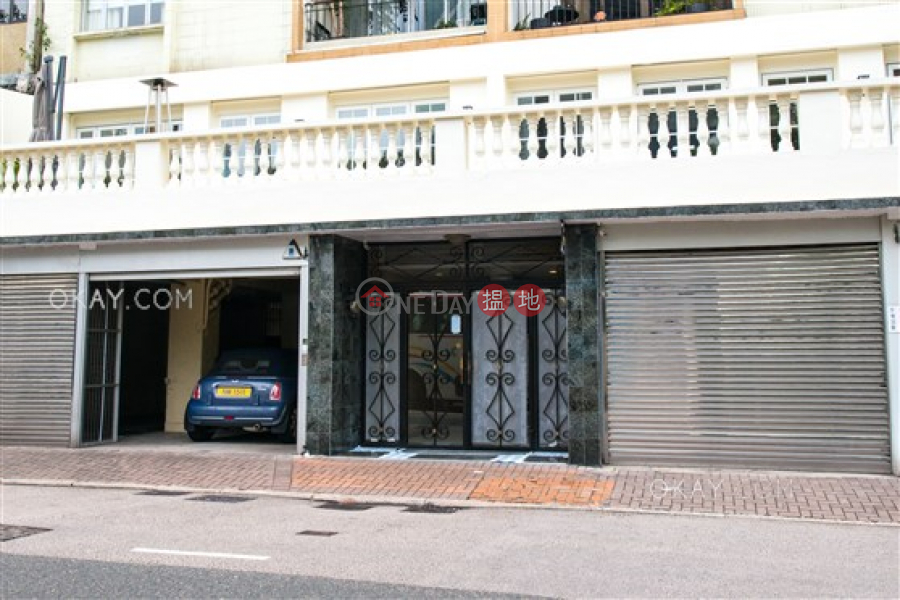 Property Search Hong Kong | OneDay | Residential Sales Listings Efficient 3 bedroom on high floor with parking | For Sale