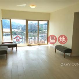 3房2廁,極高層,星級會所《香港黃金海岸 21座出租單位》