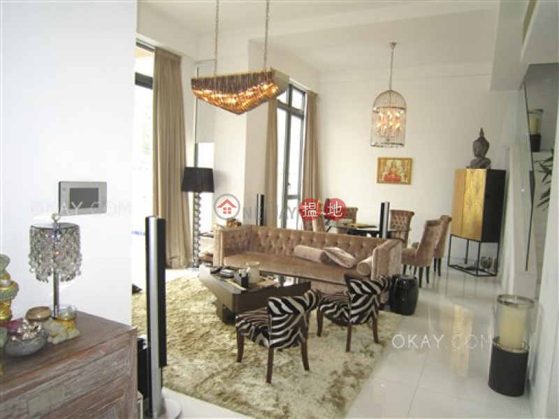 Unique 3 bedroom with balcony | Rental | 18 Bayside Drive | Lantau Island, Hong Kong Rental | HK$ 90,000/ month
