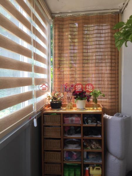 香港搵樓|租樓|二手盤|買樓| 搵地 | 住宅-出售樓盤-罕有三樓+入契天台