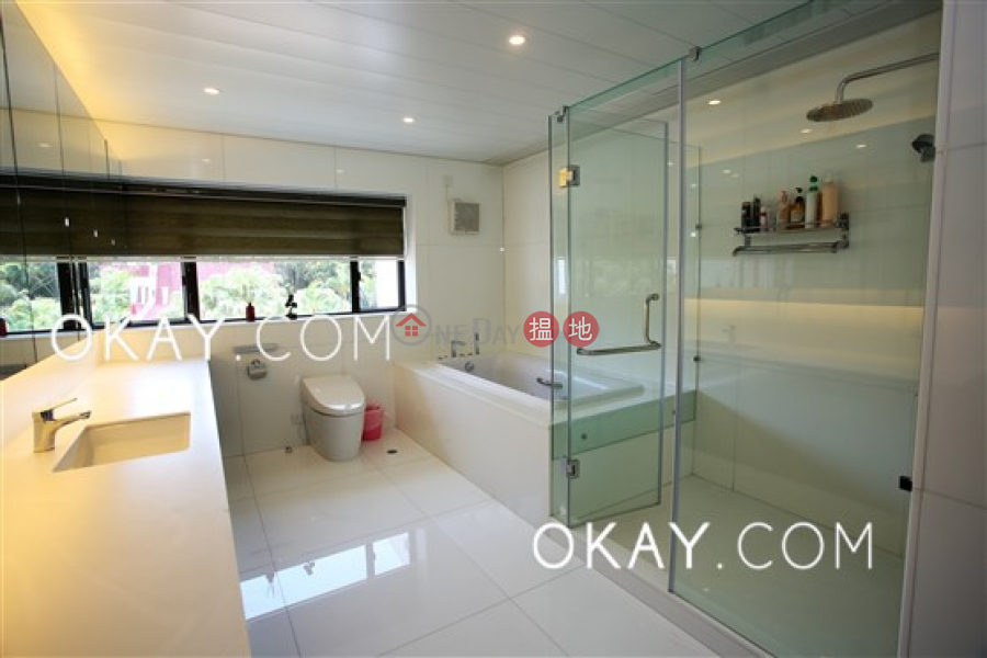 Gorgeous house with rooftop, balcony | Rental 10 Pik Sha Road | Sai Kung Hong Kong, Rental | HK$ 150,000/ month
