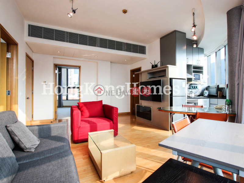 Property Search Hong Kong | OneDay | Residential, Rental Listings | 2 Bedroom Unit for Rent at The Ellipsis