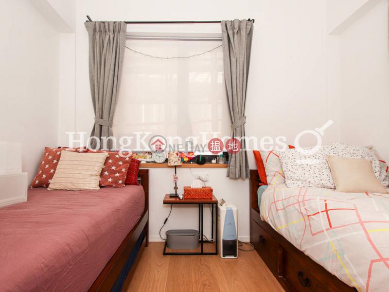 香港搵樓 租樓 二手盤 買樓  搵地   住宅 出租樓盤 美登大廈兩房一廳單位出租