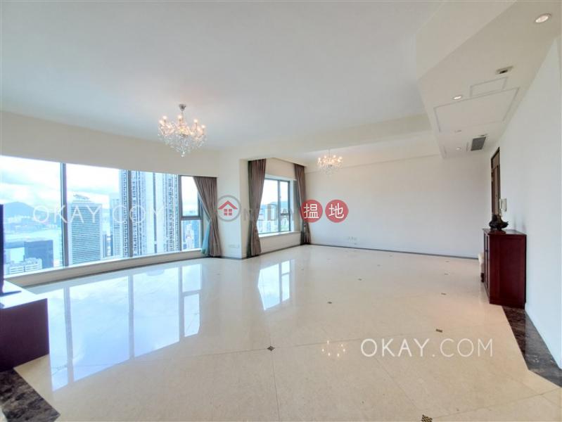 HK$ 98,000/ 月-富匯豪庭中區-3房2廁,星級會所《富匯豪庭出租單位》
