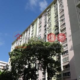 華信樓,薄扶林, 香港島