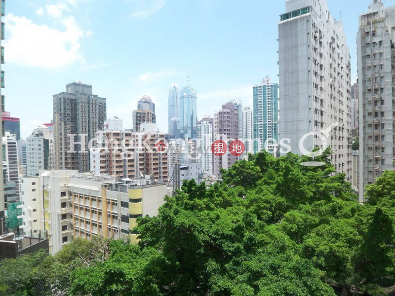 1 Bed Unit at Beaudry Tower | For Sale, Beaudry Tower 麗怡大廈 Sales Listings | Western District (Proway-LID84341S)