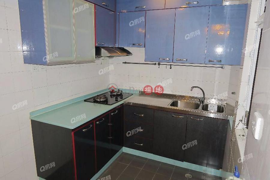 Vantage Park | 3 bedroom Mid Floor Flat for Rent | Vantage Park 慧豪閣 Rental Listings