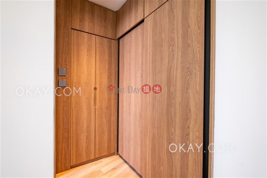 HK$ 35,000/ month St. Joan Court | Central District, Stylish 1 bedroom in Mid-levels Central | Rental