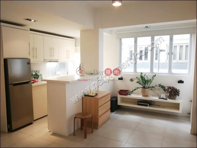 大安臺 8 號|低層|住宅出租樓盤|HK$ 22,000/ 月