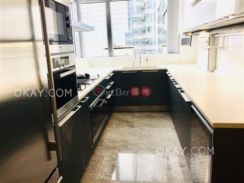 天璽21座1區(日鑽)中層|住宅|出租樓盤HK$ 128,000/ 月