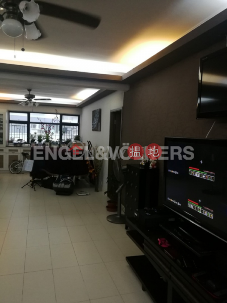 4 Bedroom Luxury Flat for Sale in Mid Levels West | Botanic Terrace Block A 芝蘭台 A座 Sales Listings