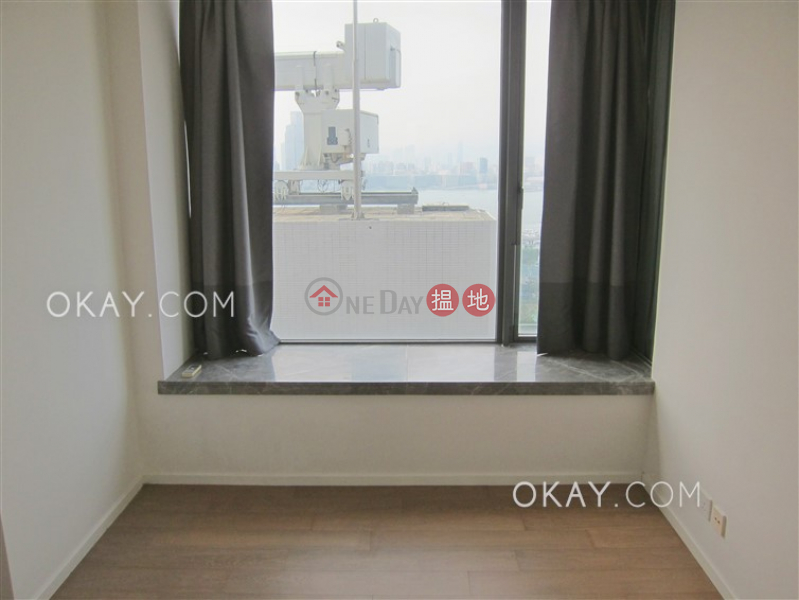 HK$ 11M The Warren Wan Chai District | Luxurious 1 bed on high floor with harbour views | For Sale
