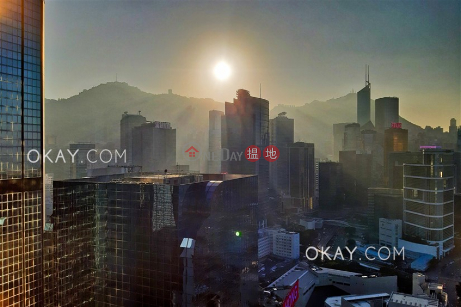 Convention Plaza Apartments High, Residential, Sales Listings, HK$ 18M