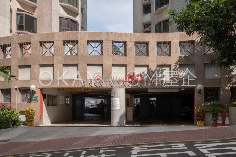 HK$ 35,000/ 月-豫苑西區-3房2廁,實用率高,極高層,海景豫苑出租單位