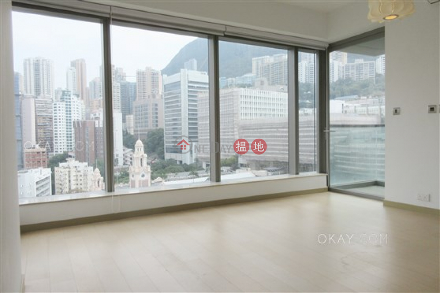 Tasteful 2 bedroom on high floor with balcony | For Sale | High West 曉譽 Sales Listings