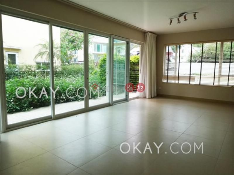 HK$ 2,100萬鳳誼花園西貢-4房3廁,連車位,露台,獨立屋《鳳誼花園出售單位》