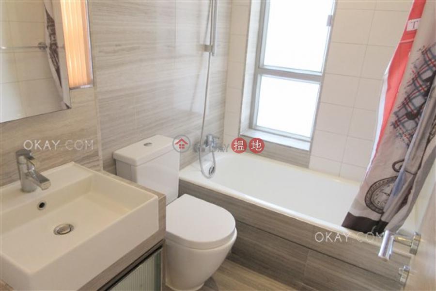HK$ 46,000/ 月 縉城峰2座-西區3房2廁,星級會所,連租約發售,露台縉城峰2座出租單位