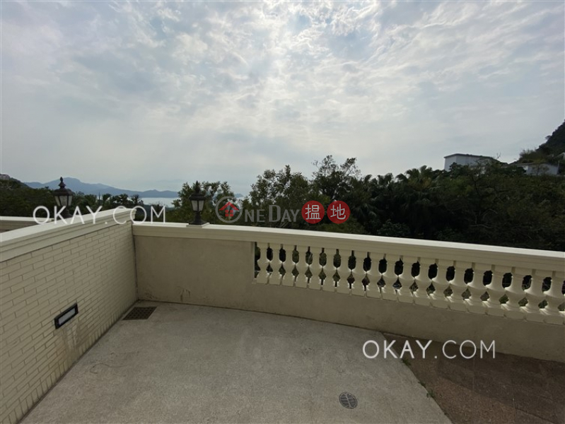Rare 2 bedroom with sea views, terrace   Rental 8-10 Mount Austin Road   Central District, Hong Kong   Rental   HK$ 48,000/ month