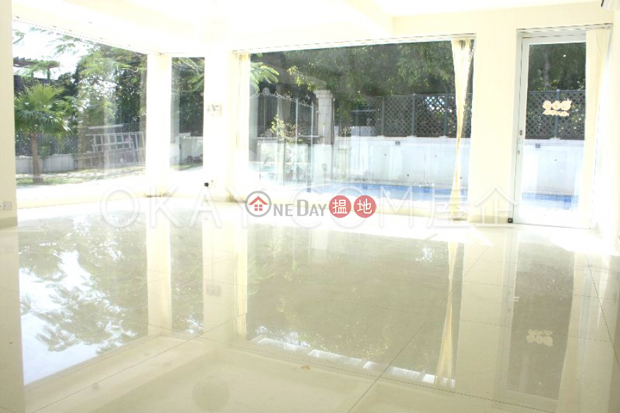 HK$ 105,000/ month Sheung Yeung Village House   Sai Kung   Exquisite house with rooftop, terrace & balcony   Rental