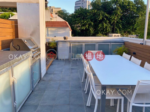 Lovely 2 bedroom on high floor with rooftop | For Sale|CNT Bisney(CNT Bisney)Sales Listings (OKAY-S7143)_0