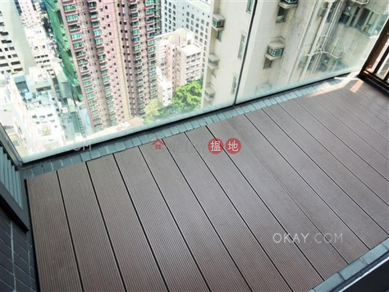 香港搵樓 租樓 二手盤 買樓  搵地   住宅出租樓盤2房1廁,星級會所,露台Soho 38出租單位