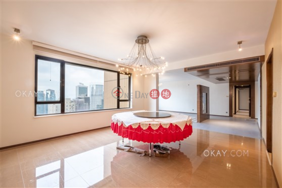 Property Search Hong Kong | OneDay | Residential, Rental Listings, Efficient 4 bedroom with parking | Rental