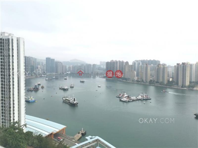 HK$ 33,000/ 月-壹號九龍山頂|荃灣-3房2廁,連車位,露台《壹號九龍山頂出租單位》